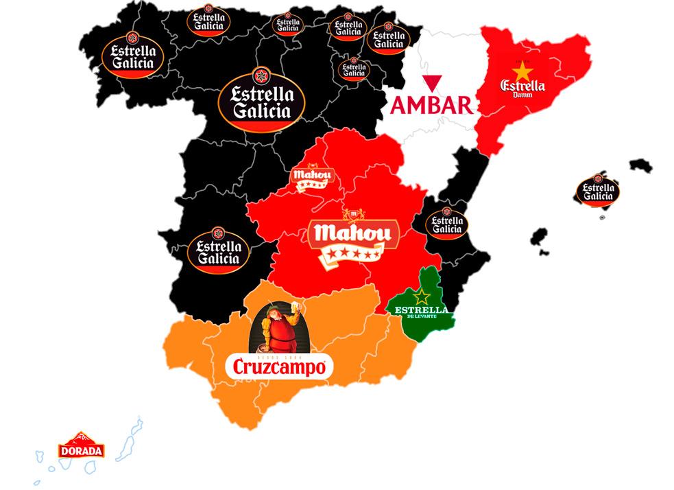 Empleo Estrella Galicia
