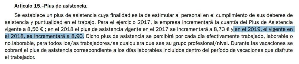 plus asistencia estrella Galicia