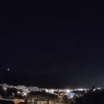 Posible Meteorito en el norte de España.